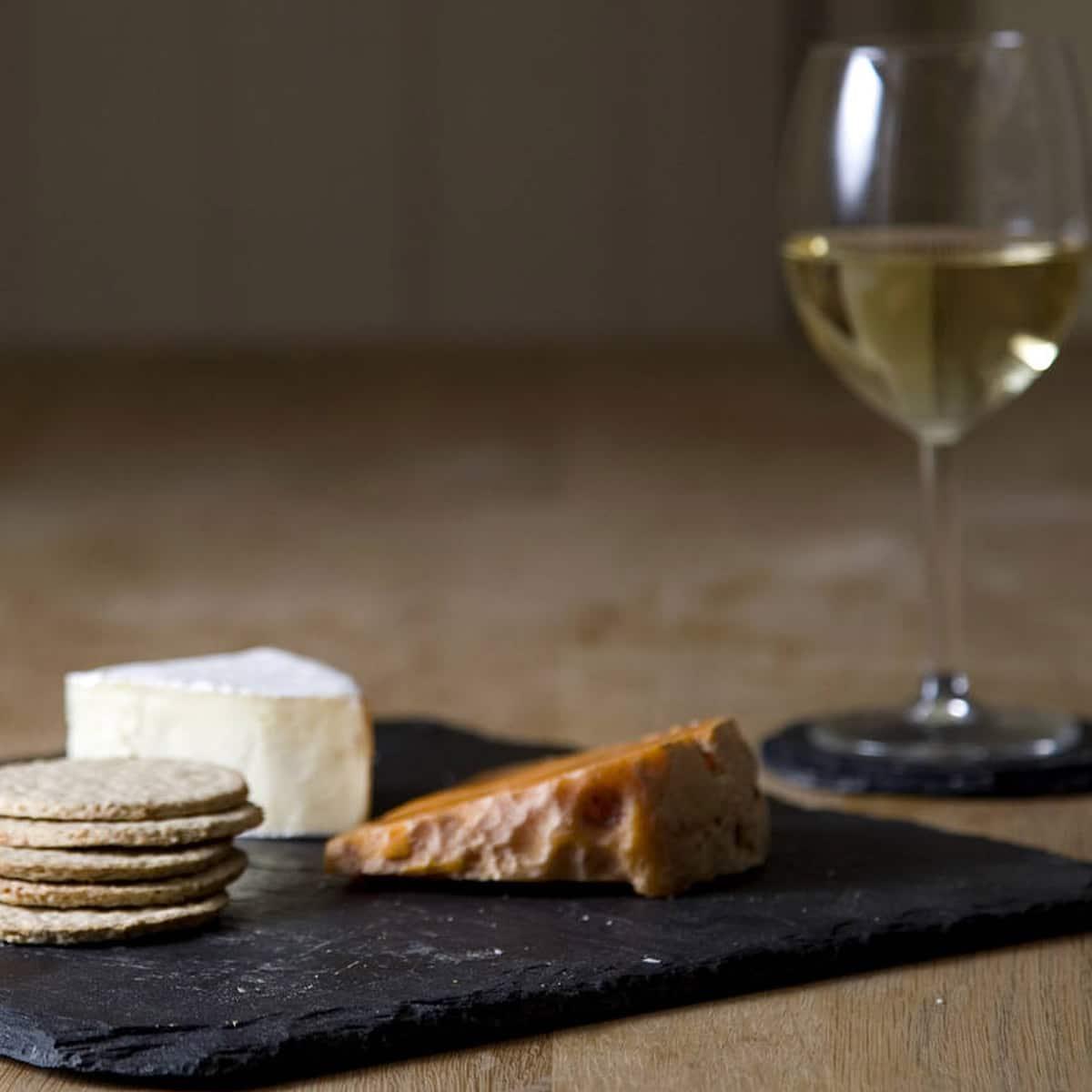 Harmonização Vinhos e Queijos