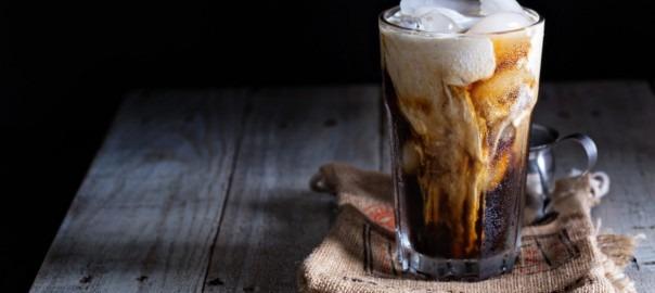 Drinks Especiais de Café