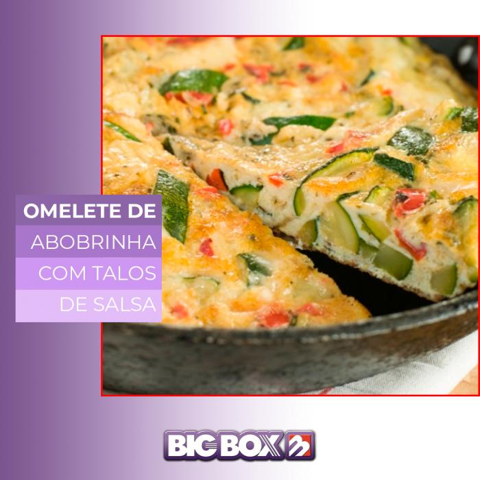 4 omelete